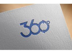 "Логотип ""360"""
