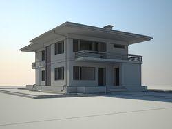Мой 3D дом
