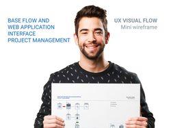ui-ux-web-application