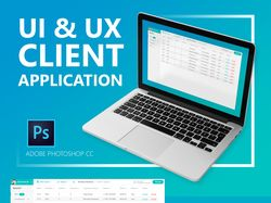client-application