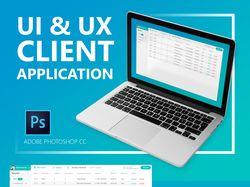 client-application