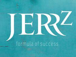 Логотип Jerrz