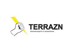 Логотип TerraZn
