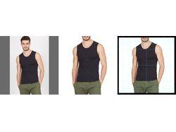 Обработка фото для интернет магазина. Одежда
