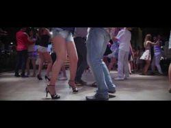 Промо видео танцевальной студии