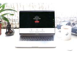 Лендинг страница, продающий сайт