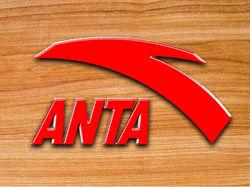 Визитка Anta