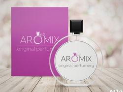 Aromix logo