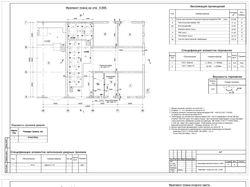 Производственный корпус (реконстр.). Архитектура