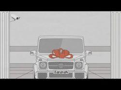 Рисованная видео презентация №4
