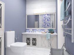 Дизайн проект интерьера квартиры г. Котельники