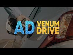 AD Venum Drive