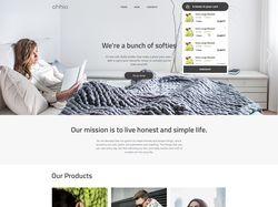 OHHIO - интернет-магазин на Yii2