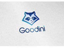 Логотип  Goodini