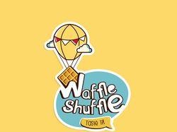 Waffle-Shuffle