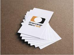 Логотип - Профессиональный фотограф