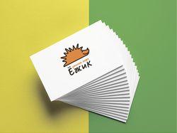 Логотип - Кафе