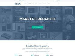 Home Agency Style Desktop