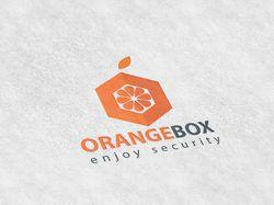 Логотип для камер хранения в Италии