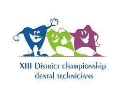 Логотип для чемпионата стоматологов