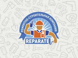 Reparate