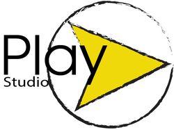 Лого Play Studio