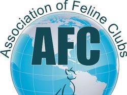 Логотип международного клуба AFC