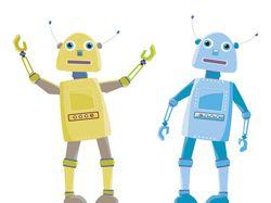 Векторные роботы