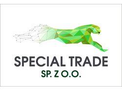 Логотип для компании-перевозчика