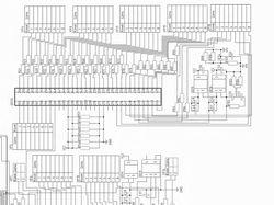 Создание СЭП и печатных плат в Altium Designer
