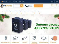Mirelectro.com.ua