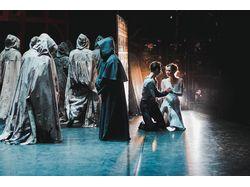 Театральная фотография