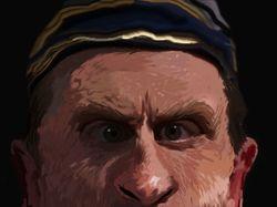 Стилизованный портрет в Adobe Photoshop