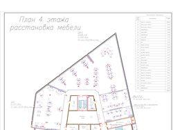 Офис-СПб, Скотное 4 эт.