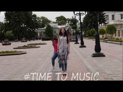 #TIME_TO_MUSIC