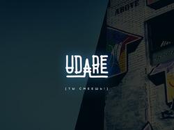 Дизайн интернет магазина одежды UDARE