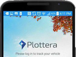Plottera - Отслеживание автомобилей