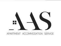 Логотип компании AAS