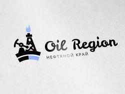 Логотип «Нефтяной Край»