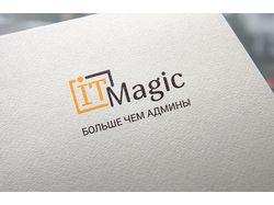 Лого IT-Magic