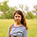 Анна Егорушкина
