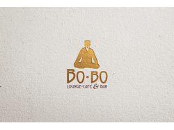 Разработка фирменного стиля  Бо-бо