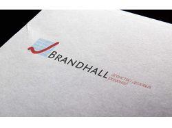 """BRANDHALL"""