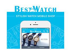 Мобильное приложение для Bestwatch.ru
