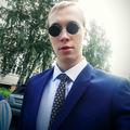 Максим Задворнов