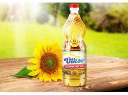 Ulker Food Brand