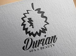 "Логотип ""Durian"""