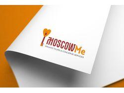 Логотип MoscowMe
