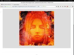 Программа для массового добавления эффектов к фото