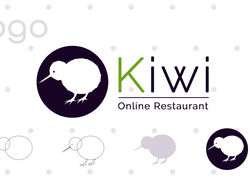 Kiwi branding